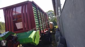 Strautmann Mega Vitesse 2 used Self loading wagon