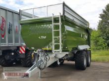 مقطورة زراعية Fliegl TMK 190 FOX 27m³ حاوية قلابة للأشغال العمومية جديد