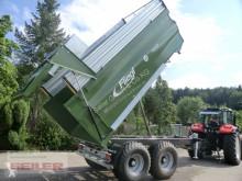 Fliegl construction dump TMK 160 FOX 25m³