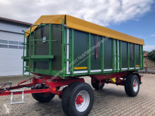 18to Greven used sideboard tipper