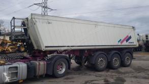 Remolque agrícola volquete monocasco Schmitz Cargobull SKI24.7.2