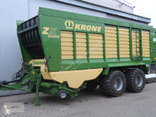 Krone ZX 430 GL Remorque autochargeuse neuf