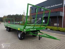 Przyczepa do słomy Pronar EURO-Jabelmann Ballenaufbau für Pronar Ballenwagen 3-achser, auch nachträglicher Aufbau möglich. NEU