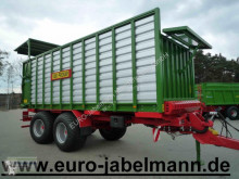 Pronar box hook lift system farming trailer Hächsel / Silagewagen T 400, NEU