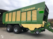 Krone ZX 430 GD Remorque autochargeuse occasion