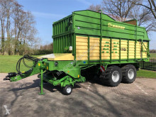 Krone AX 310 Remorque autochargeuse occasion