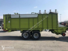 Remorque autochargeuse Claas SPRINT 5000 GT Ladewagen