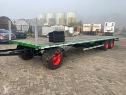 Fodder flatbed AGROLINER - 3