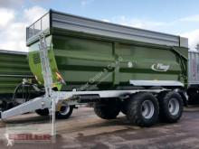 Lastvagn bygg-anläggning Fliegl TMK 269 FOX 38 m³