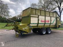 Remolque agrícola Remolque autocargador Bergmann SLT 2104