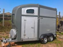 Spirit 25 in silber oder schwarz new livestock trailer