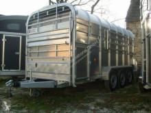 L4318T Schafdeck nieuw vee aanhanger