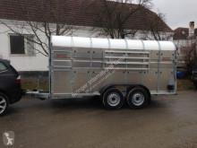 L4318H Schafdeck bétaillère neuve