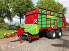 Remolque agrícola Remolque autocargador Strautmann Super-Vitesse CFS 3502
