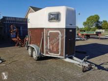 Wielton Westeria PT 165 boskapstransportvagn begagnad