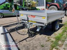Reboque agrícola Fliegl EDK 25 reboque plataforma novo