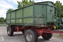 Poľnohospodársky náves valník s bočnicami Welger DK 280 B *18t*