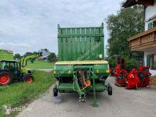 Remolque agrícola Remolque autocargador Krone MX 310 GL