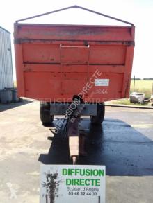 Transport Demarest benne agricole 90 mn occasion