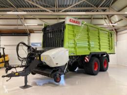 Remolque agrícola Remolque autocargador Claas Cargos 8500