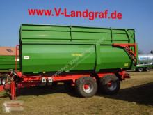 Remolque agrícola Pronar T 700 volquete monocasco nuevo