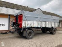 Transbordeur Floor Graan trailer 20 ton