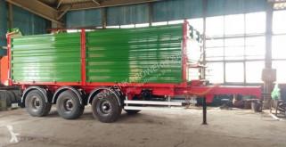Benne à ridelles Przyczepa ciężarowo-rolnicza Triadem/Triadem truck/agricultural trailer