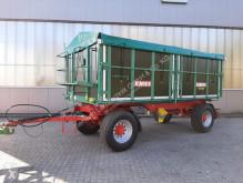 Reboque agrícola reboque plataforma KD180