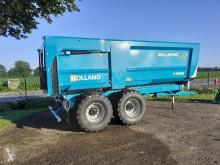 Еднокорпусно ремарке Rolland RS5830