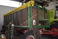 Dreiseitenkipper DK 3-60 *18t* skopa med häck begagnad