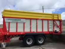 Reboque agrícola Reboque autocarregadora POTINGER EUROPROFI COMBILINE 5010L