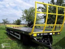 BW 15 to ZGG Piattaforma foraggio usato