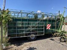 Hauswirth 7B transporte de animais usado