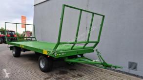 Remolque agrícola Pronar T 022 M Auflaufbrems usado