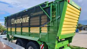 Reboque agrícola Reboque autocarregadora Krone TX 460