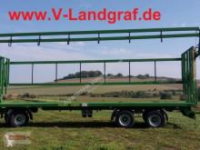 Reboque agrícola Estrado forrageiro Pronar T 028 KM