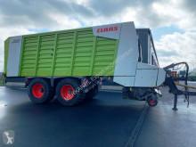 Remolque agrícola Remolque autocargador Claas Cargos 9500