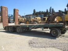 Plateau porte-matériel ACTM A31315 CHC