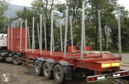 Remorque forestière VERSION 3EMDR