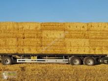 Reboque agrícola Estrado forrageiro Wielton PRS 18