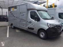 Pojazd dostawczy do przewozu zwierząt Renault MASTER