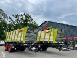 Reboque agrícola Reboque autocarregadora Kaweco Radium 250s