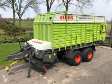 Remolque agrícola Remolque autocargador Claas Quantum 5500S