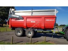 Remolque agrícola Thievin CORTAL160 usado