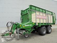 Remolque agrícola Remolque autocargador Bergmann RAPTOR 31 S