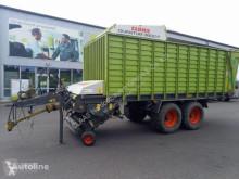 Claas QUANTUM 3800 P Ladewagen Remorque autochargeuse occasion