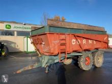 Remolque agrícola volquete monocasco Corne CHB 12
