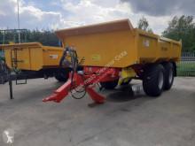 Tippelad offentlige arbejder Pronar T679/2