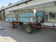 Mengele MZK 45 rimorchio ribaltabile con cassone fisso usato