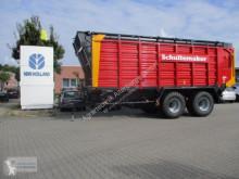 Transport système Ampliroll caisson Schuitemaker Siwa 720W